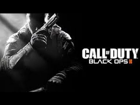 Call of Duty Black Ops 2 Gameplay Walkthrough Part 1