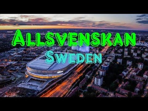 Allsvenskan  Stadium 2016 2017