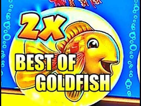 BEST OF GOLDFISH SLOTS
