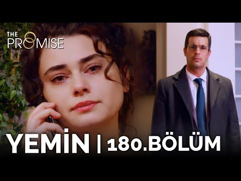 Yemin 180. Bölüm | The Promise Season 2 Episode 180