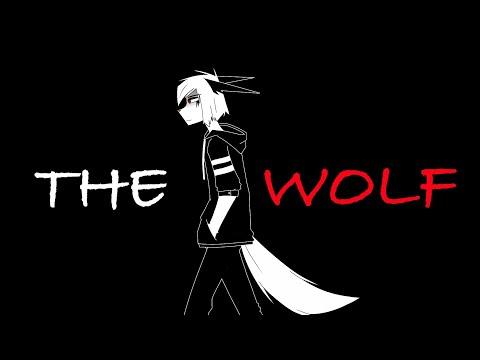□ The Wolf   Meme ■