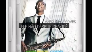 Baixar Cd completo- Marquinhos Gomes