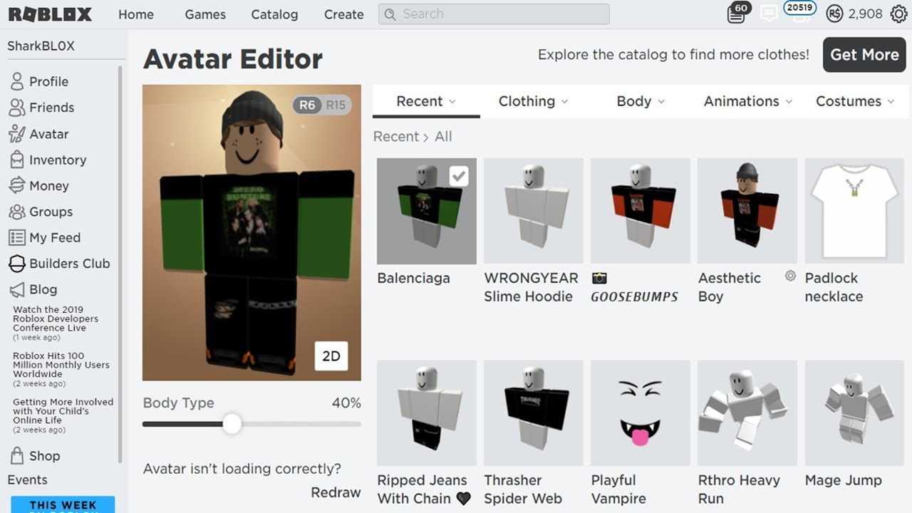 New How To Enable Roblox Light Theme Youtube