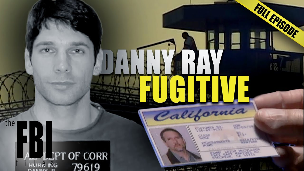 Download Manhunt   FULL EPISODE   The FBI Files