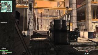 JackFrags - Modern Warfare 3 #2 - HardHat Free For All - 30-9 - modern warfare 3 gameplay 1080p PC