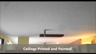 Popcorn Ceiling Removal Thousand Oaks, CA - Popcorn Ceiling Thousand Oaks CA