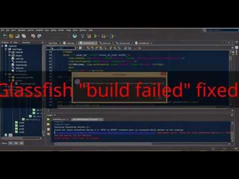 GlassFish Server Solution