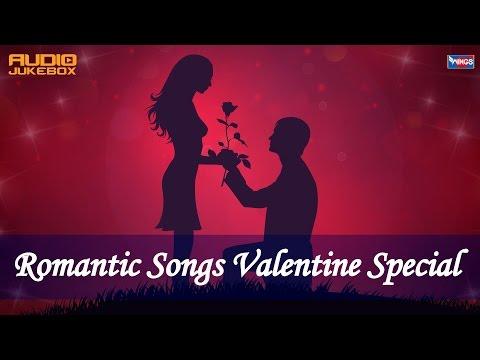 Best Romantic Hindi Album Songs - Valentine Day Special -Lover Choice   Udit Narayan, Kumar Sanu