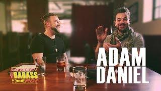 Grow Where You Were Planted-Brews & Eats With Badass Peeps EP 2: Adam Daniel