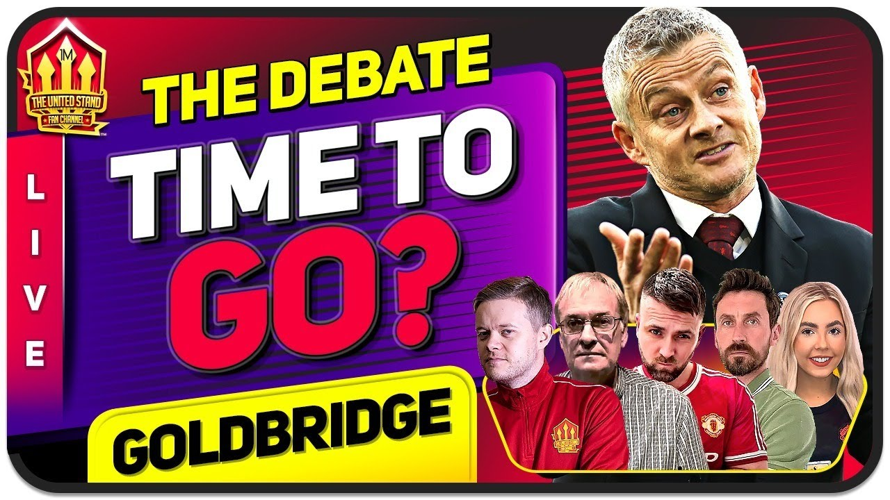 Download The OLE OUT DEBATE! Man Utd News