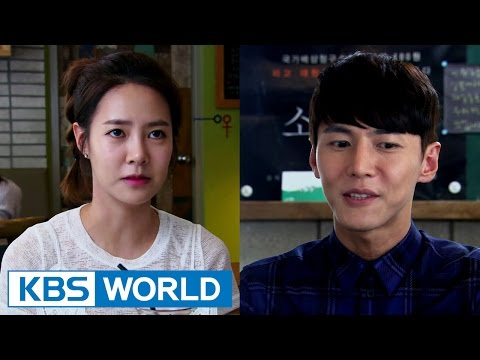 All is Well | 다 잘 될거야 | 我的爱,冤家 - Ep.5 (2015.09.21) [Eng Sub / CHN]