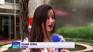 La caleña Viviana Serna triunfa con su talento en México