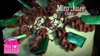Heitzman Derby Cakes
