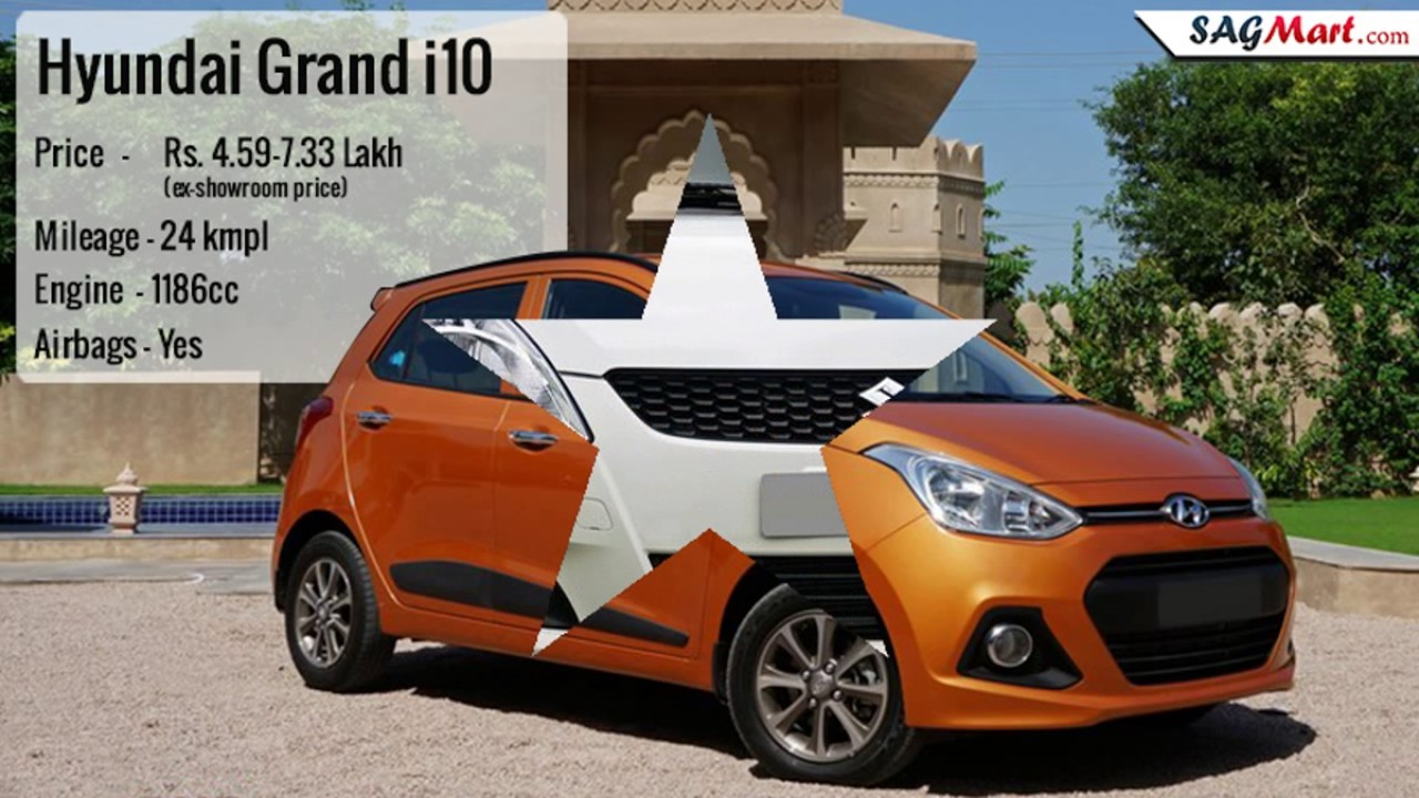 Best hatchback cars in india 2017 18 best small cars in india