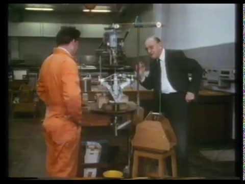 Anti-Gravity Machine (Part One)