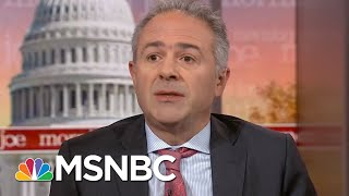 Voters Continue To Support Impeachment Inquiry: Poll | Morning Joe | MSNBC