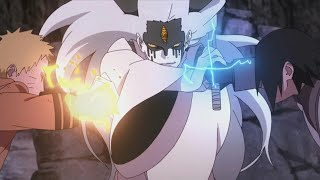 Anime: Boruto Next Generation Música: Tokyo Drift - Teriyaki Boyz S...