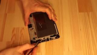 Замена дисплея Samsung Galaxy Tab 7.7 (P6800)