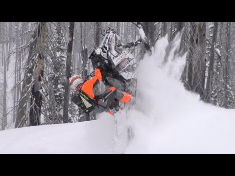 Boondock Nation S2:E2 | Tight Trees of The U.P.