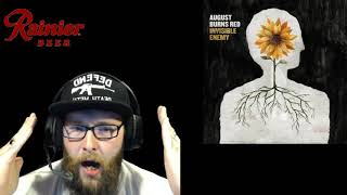 August Burns Red - Invisible Enemy (REVIEW)