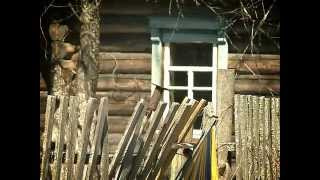 Чернобыльская зона Живые лики деревни Выдренка 24.04.2013