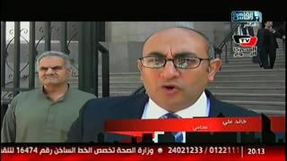 نشرة المصرى اليوم من القاهرة والناس الثلاثاء 8 نوفمبر 2016