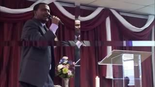 Oromo gospel song/Hin irraanfadhu ani isa miilanaa