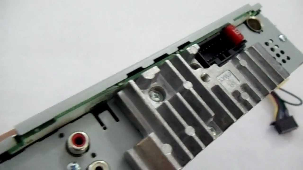 hight resolution of pioneer deh 14ub youtube deh 14ub wiring