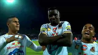 Medellín vs Tolima (Gol de Marco Pérez) Liga Aguila 2018-II | Semifinales Ida