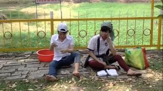 Quảng Cáo OMO - Đại học Tài chính Marketing
