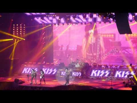 KISS - I Was Made for Lovin&39; You - Frankfurt