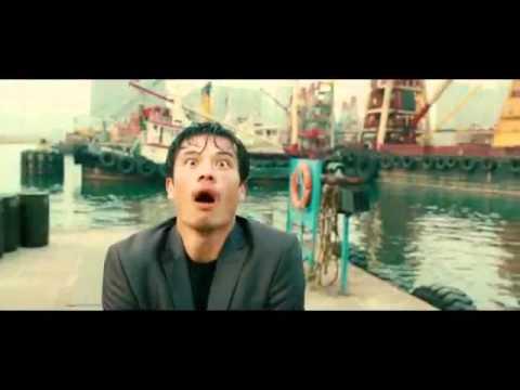 Johnny English Reborn - UK Trailer