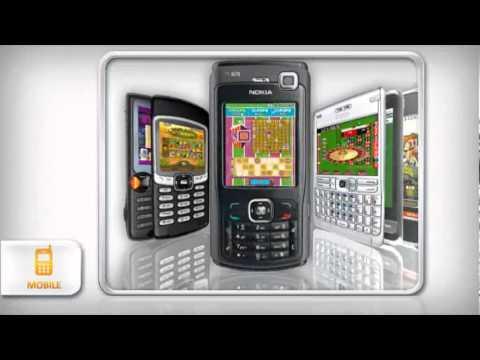 Playtech Mobile Casino