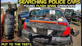searching-police-cars-found-a-flash-bang-grenade