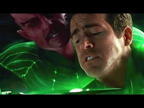 10 Terrible CGI Moments In Huge Comic Book Movies