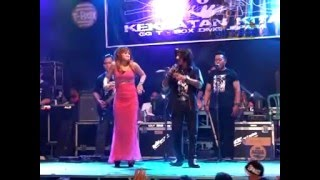 Caping Gunung - Ayu Lestari ft Lukito - O.M. Camelia