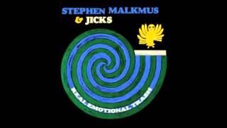 Stephen Malkmus and The Jicks - Real Emotional Trash