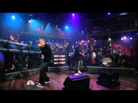 Eminem-Won't Back Down ft.The Roots Live HD.mp4