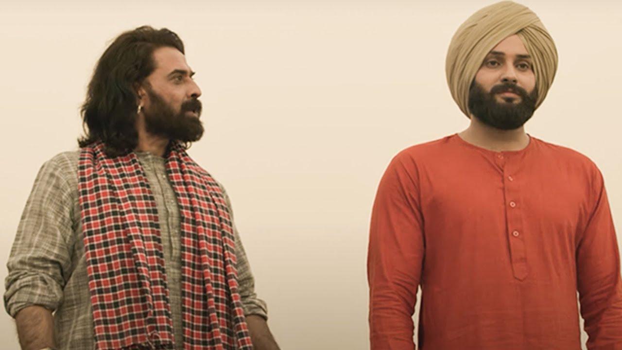 Pooranmashi Di Raat | Mukul Dev  | Punjabi Comedy | Funny Punjabi Movie | Comedy Movies 2021