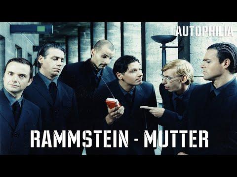 RAMMSTEIN | MUTTER | ИСТОРИЯ СОЗДАНИЯ