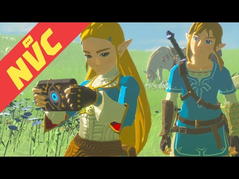 Could a Zelda Mobile Game Stay True to the Series? - Nintendo Voice Chat Ep 357 Teaser