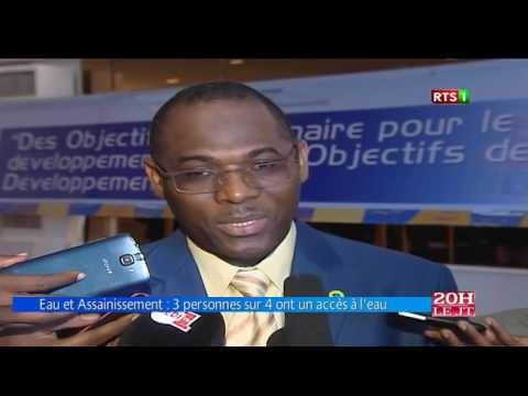 Journal Télévisé 20H de la RTS1 du jeudi 19 mai 2016