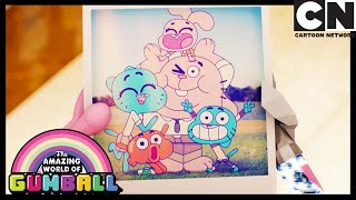 Someone Wants To Destroy The Wattersons | The Disaster | Gumball | Cartoon Network