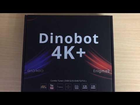 Смотрите сегодня Starsat X1 PRO 4K Ultra HD Receiver