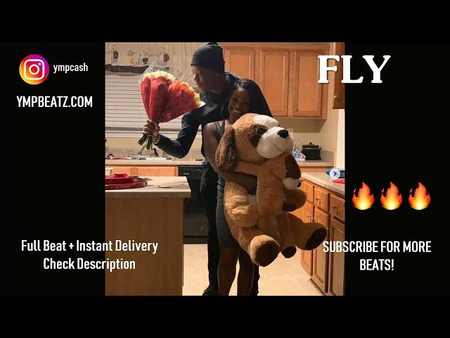 [FREE] Lil Uzi Vert x Yung Bleu Type Beat FLY | Melodic Trap Beat 2019 | TM88 Beats