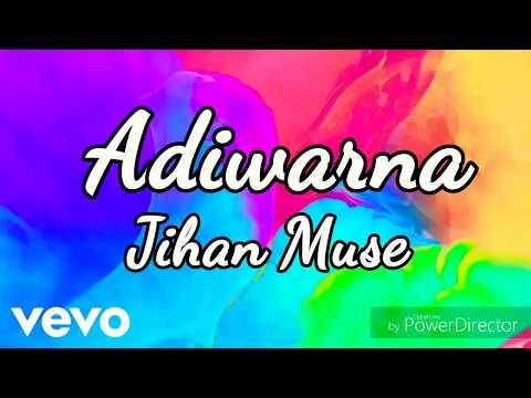 Adiwarna - Jihan Muse OST Hi Mommy Jihan Lyrics HD