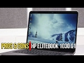 HP EliteBook 1030 G1 Notebook PC youtube review thumbnail