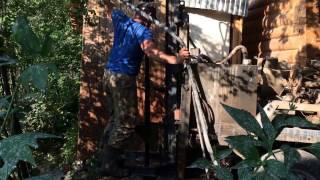 видео  Бурение скважин на воду в Перми под ключ