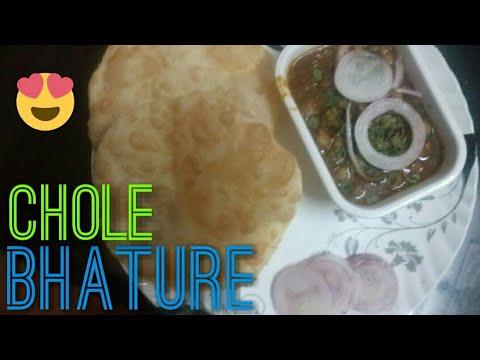 Chole Bhature | Bhatura Recipe | Chana Masala Recipe | Chole Masala | Restaurant स्टाइल Chole Hindi