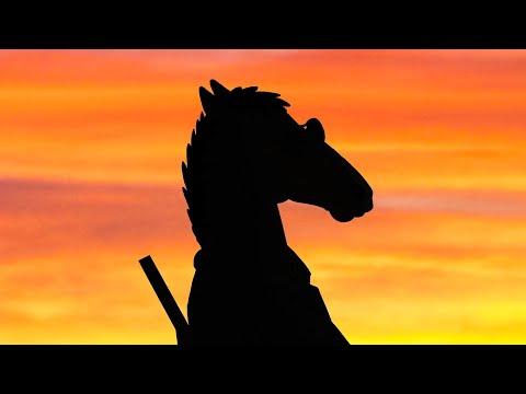 Bojack Horseman Tribute | Miserable